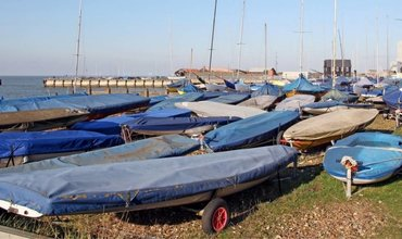 Cleaning a boat cover is a simple task with these tips