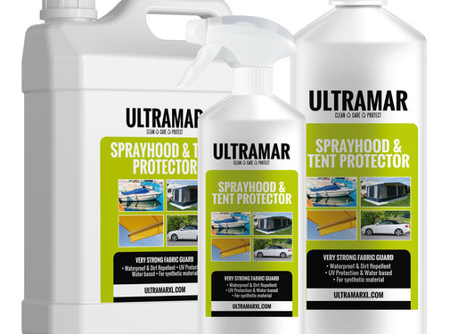 Sprayhood & Tent Protector