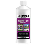 PVC Partytent Cleaner
