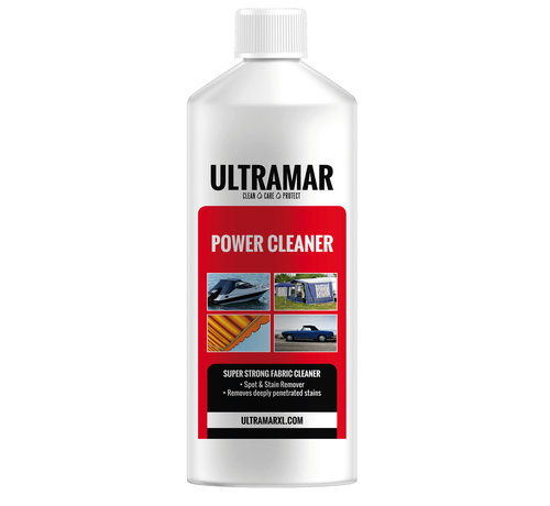 Super Strong Cloth Cleaner - POWER CLEANER