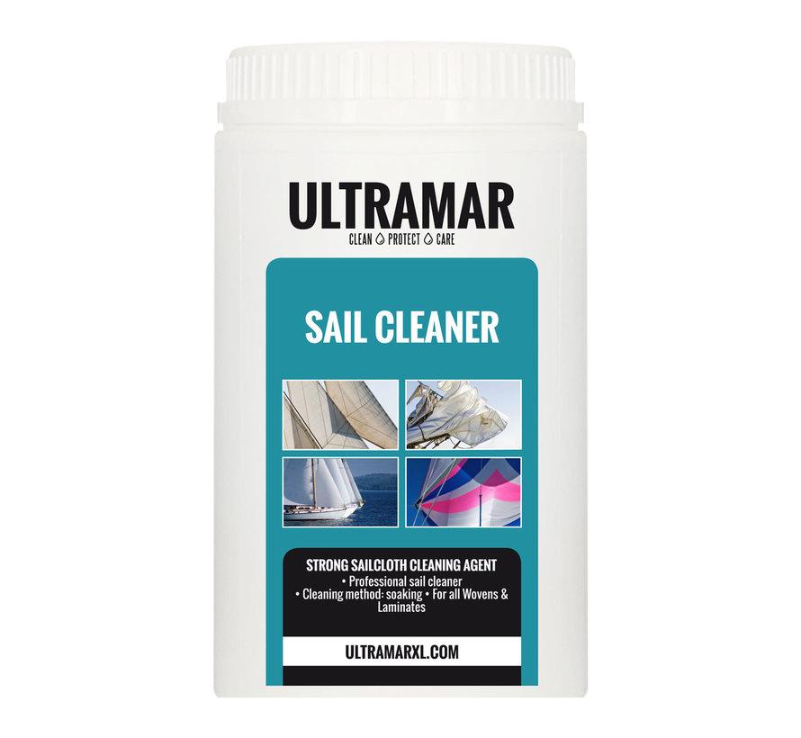 Starker Segeltuchreiniger – SAIL CLEANER