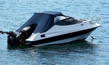 Cleaning and impregnating boat covers (step-by-step plan)