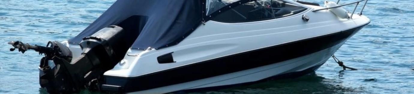 Nettoyage et imprégnation de capotes de bateaux (plan étape par étape)
