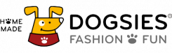 Dogsies® Home Made Fashion & Fun voor honden
