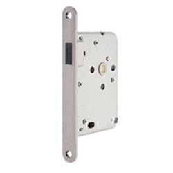 Magneet loopslot (1255) met RVS voorplaat