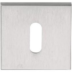 Sleutelrozet Square LSQBN50 mat rvs