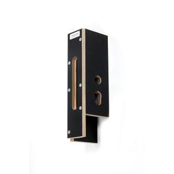 Freesmal magneetslot Porta Alta Chiari