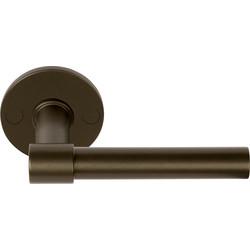 Deurkruk PBL15/50 brons