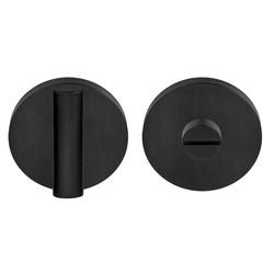 Toiletset PBIWC53 mat zwart