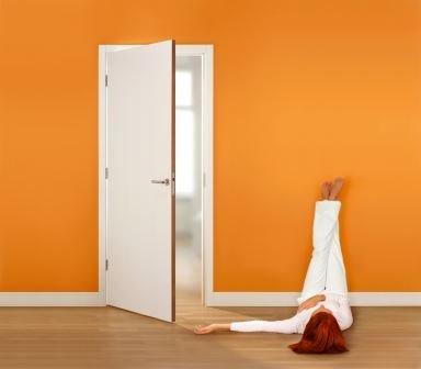 Vlakke deuren