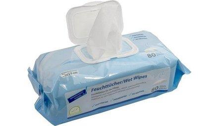 Hygiene doekjes