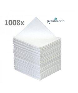 Soft Compact papieren doekjes - doos met 1008 st.