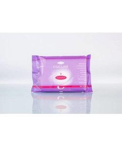 vochtige washandjes geparfumeerd per 8 verpakt