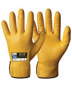 Nitril waterdichte en hittebestendige zomer handschoen per paar
