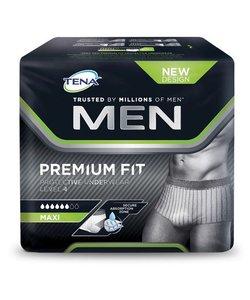 4x 12 Men Premium Medium incontinentie broekjes