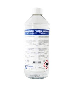 Dentior 80% alcohol 1000 ml p. flacon