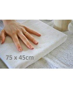 180x handdoeken Airlade cellulose 75x45cm