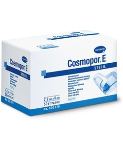 Cosmopor E steriel wondverband