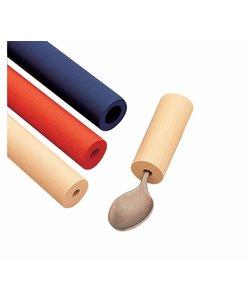Foam verdikkers - rood, opening 9,5 mm
