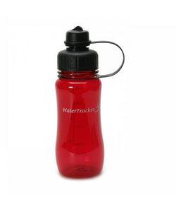 WaterTracker  0.5l - rood