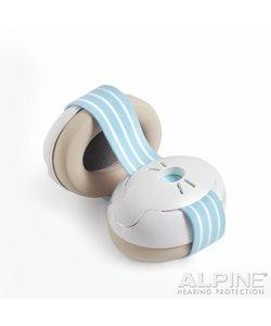 Muffy Baby oorkappen - blauw