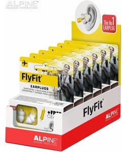 FlyFit display - 6 stuks