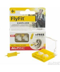 FlyFit oordopjes - 1 paar