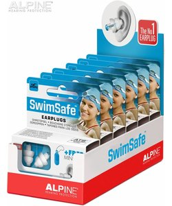 SwimSafe display - 6 stuks