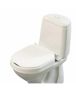 Hi Loo toiletverhoger vast - hoogte 6 cm