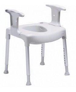 Swift vrijstaande toiletverhoger
