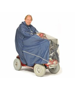 Scooter cape - XL