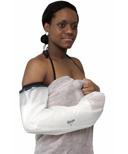 Beschermhoes Volwassen hele arm - smal