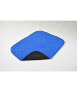 Stoelbeschermers - blauw