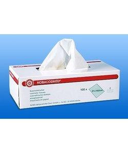 Cellulose tissues NOBACOSMED medisch gebruik