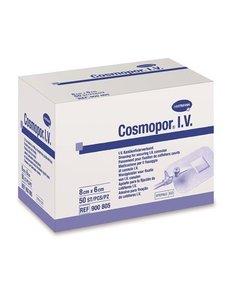 50x Cosmopor IV infuus fixatie pleister