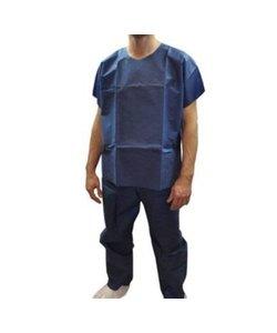 60x set omlooppak broek en shirt single use
