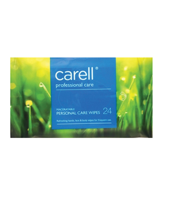 Carell Reinigingsdoekjes p.pak a 24st CHF24