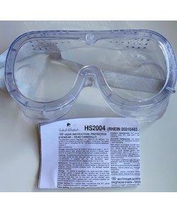 herbruikbare ruimzichtbril HS2008 Fridrich Cerva