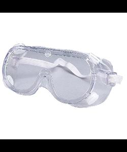 Veiligheidsbril indirecte ventilatie ps