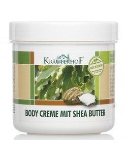 Shea Butter Body Creme 250ml