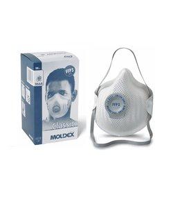 FFP3 mondmaskers met ventiel 20st