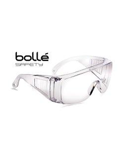Veiligheidsbril anti-spat overzetbril TG12