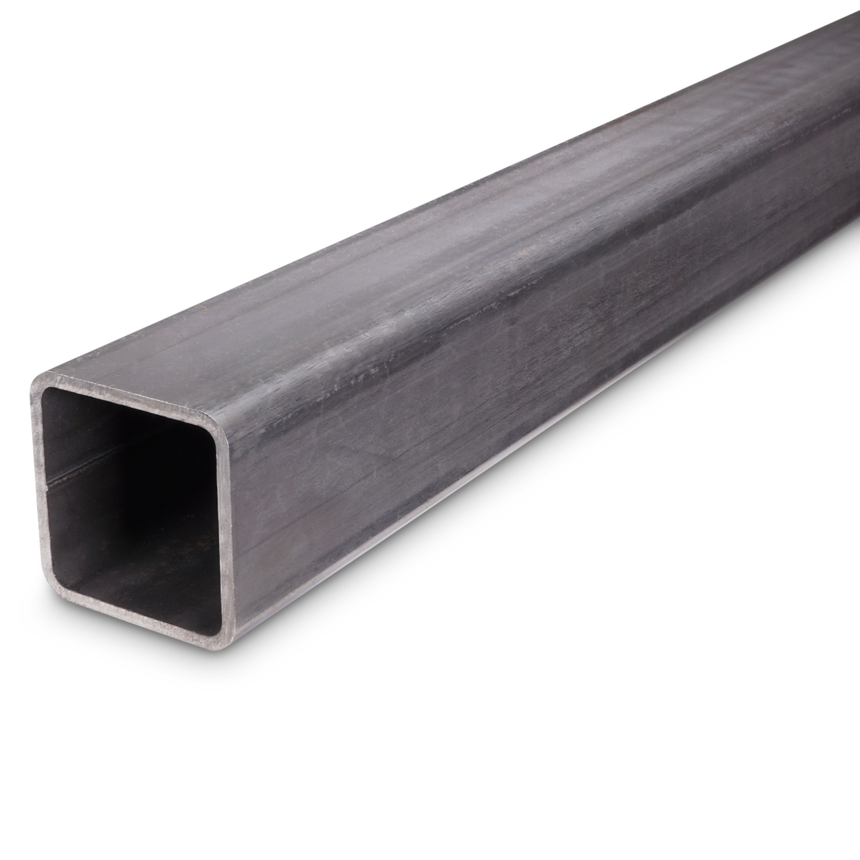 Koker staal - vierkante buis kokerprofiel KGV blankstaal - 80x80x5 MM