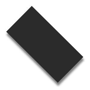 60 x 120 mm Ferriet sheet (metaal isolatie)