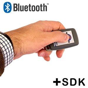 Tertium Technology Bluetooth NFC ID-Reader BlueBerry HS-HF