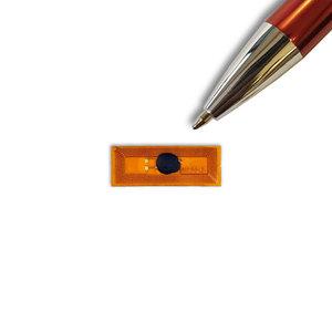 5,5 x 15 mm Mini-NFC-Sticker  NXP NTAG213