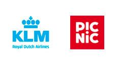 KLM - Picnic