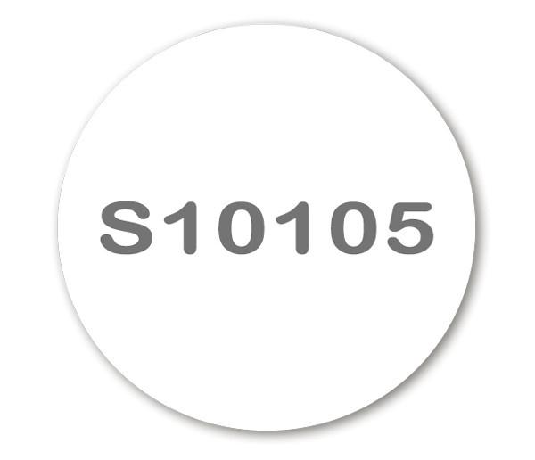 ID-printen (volg)nummer print
