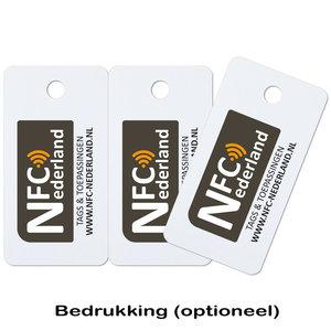 Elke card = 3x key-card NXP MIFARE® Classic EV1 1K -3-in-1-