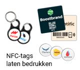 NFC-Nederland service